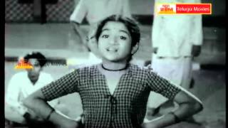 "Ee Lokame - ""Telugu Movie Full Video Songs"" - Sangham(NTR,VijayanthiMala,AnjaliDevi)"