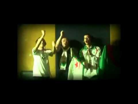 allez allez viva l'algerie