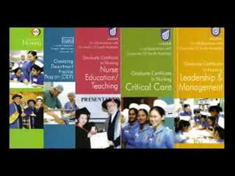 Monova - Ads for KPJ Nursing College Sample