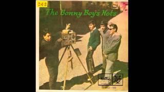 Los Bonny Boys Hots (Bolivia 1968) - Tu regreso (R. Palacios)