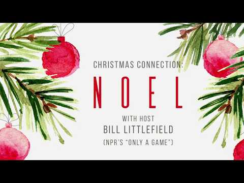 Celebrate the holidays at Christmas Connection: Noel! Mp3