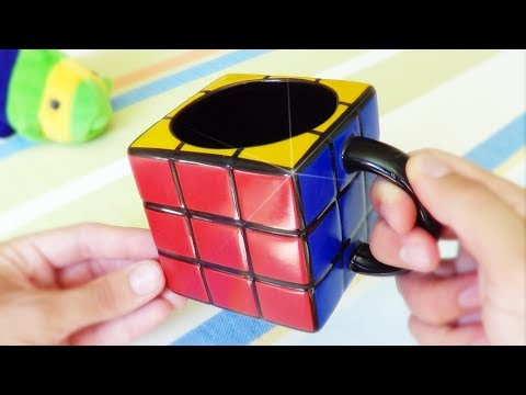Rubik | 6 Complementos Curiosos!