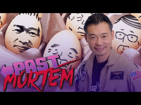 [SSFF] Past Mortem | How The Mighty Have Fallen, Inafune Explained