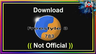 [360] • Freestyle.783 - ( Não Oficial ) - Apresentação e Download para RGH