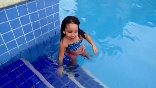 Nadando No Inverno