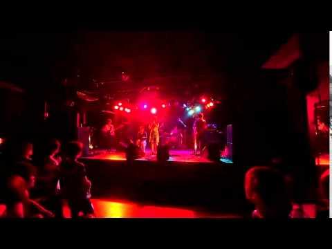 20150613歌舞伎町の女王 外音