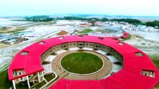 Padma Bridge Video For BBA Bangla 18 08 2016