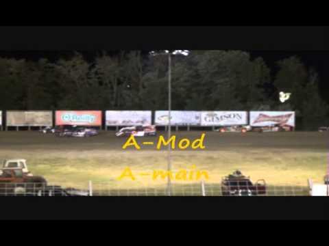 A and B Mods A Mains U S 36 Raceway 7 26 Video