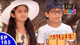 Baal Veer - बालवीर - Episode 185 - Puzzle Game