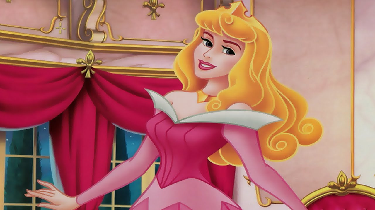 Princess Aurora Ep 1