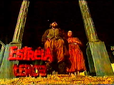 Rede Manchete - Intervalo Comercial Sérgio Reis do tamanho do Brasil - Agosto 1997 - Parte 03