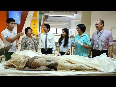 MU Link : แพทยศาสตร์ศิริราชพยาบาล ตอน 1