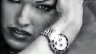 1995 Relojes Breil - Quítame todo menos mi Breil - Publicidad España Anuncio SHANA ZADRICK