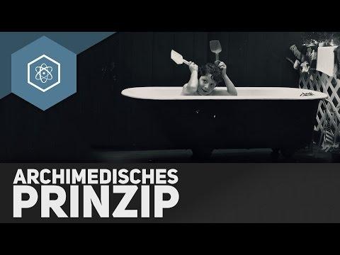 Archimedisches Prinzip – Der Auftrieb ● Gehe auf SIMPLECLUB.DE/GO & werde #EinserSchüler