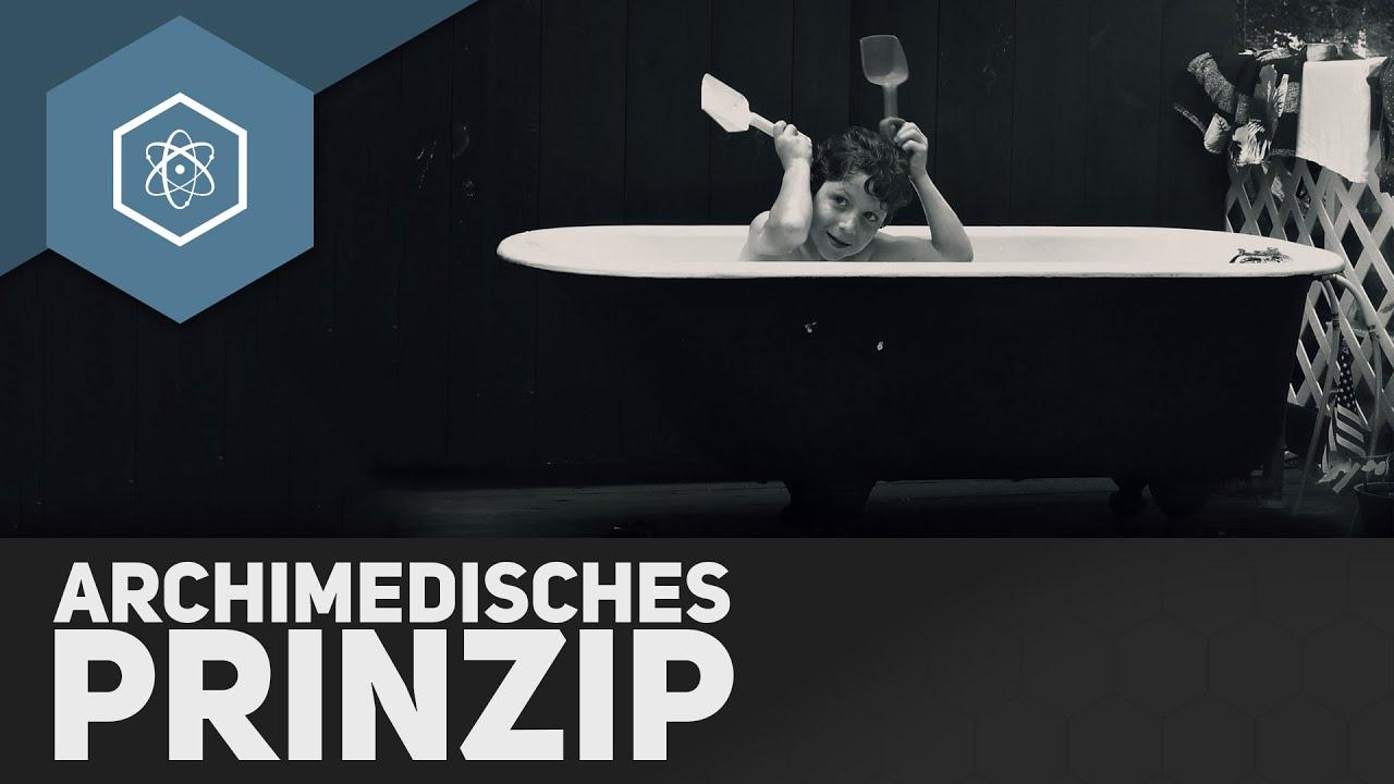 Archimedisches Prinzip – Der Auftrieb ○ Gehe auf SIMPLECLUB.DE/GO ...
