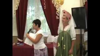 Давай поженимся свадебный конкурс