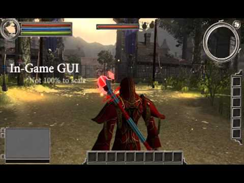 Unity Mmo Project