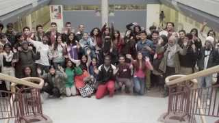 """""""Next Generation"""" South Asian Canadian Global Citizenship Project"""