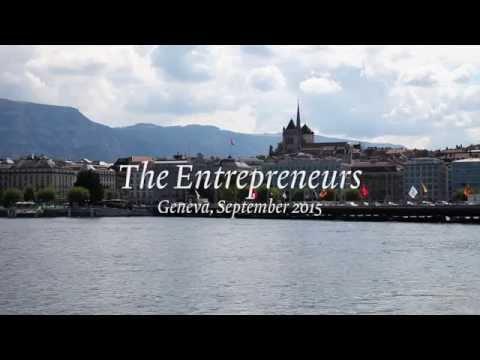 The Entrepreneurs, Geneva