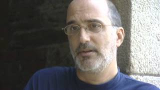 Michael Brecker - Interview - 8/15/1998 - Newport Jazz Festival (Official)