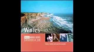Rough Guide To Music of Wales Llio Rhydderch -