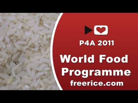 Project For Awesome 2011: World Food Programme