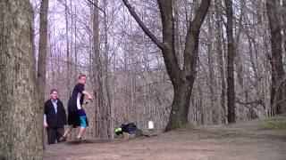 Flip City Disc Golf Park (Part 1/3)