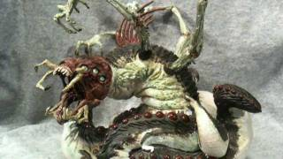 sota toys nightmare of lovecraft dagon review