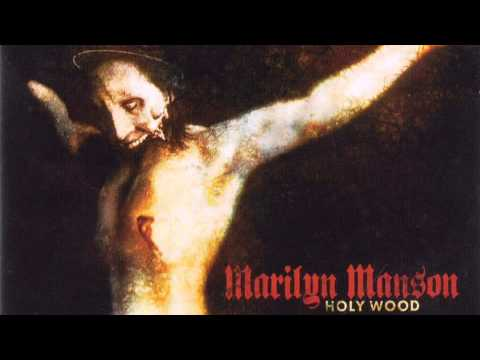 Marilyn Manson - The Love Song mp3
