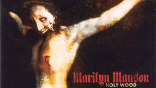 Marilyn Manson - The Love Song