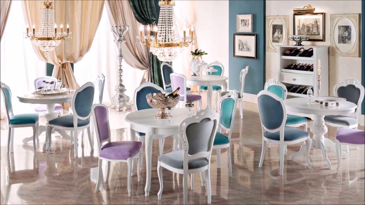 Bella Vita luxury furniture interior design & home decor - YouTube