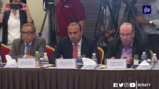 الرزاز: الحكومة لا تمارس سياسة المسكنات في معالجة الوضع الاقتصادي (25/8/2019)