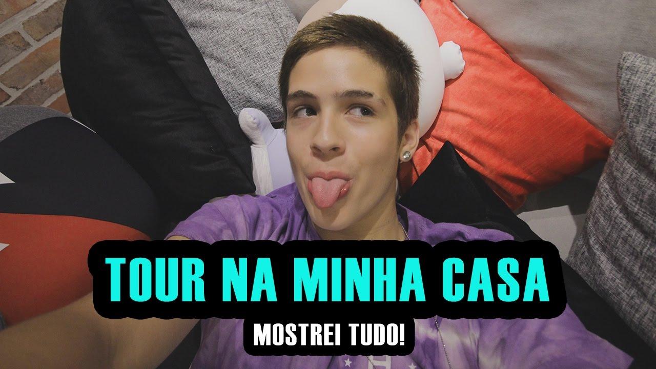cd8f0f01b MOSTREI ATÉ O QUE NÃO DEVERIA! - YouTube