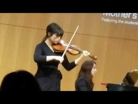 Mozart concerto no 5