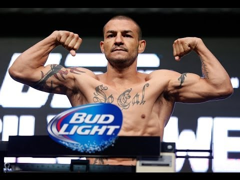 Fight Night San Antonio - Official Weigh-Ins