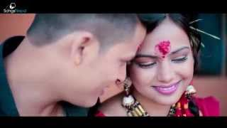 Dashain Aayo - David Shankar | New Nepali Dashain Song 2015