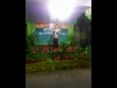 Sambutan Ketua Panitia Isro Mi Raj Youtube