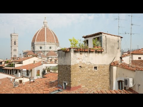 Reconstructing the destroyed church of San Pier Maggiore, Florence | The National Gallery, London