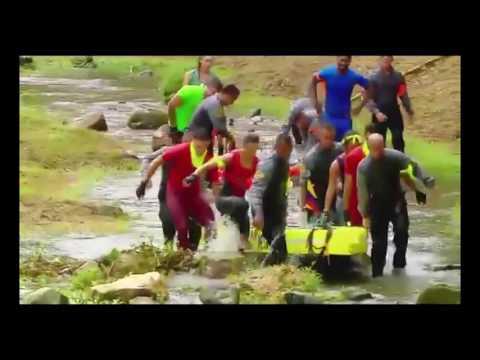Desafío Super Humanos: - FUSION Primer Desafío De Hambre (Parte 2)