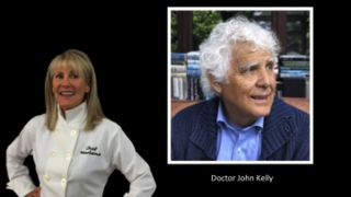 Dr. John Kelly Stop Feeding Your Cancer