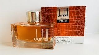 видео Парфюмерия, туалетная вода Alfred Dunhill, купить духи Alfred Dunhill