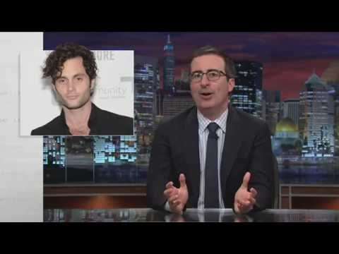 Last Week Tonight with John Oliver All  Web Exclusives part1