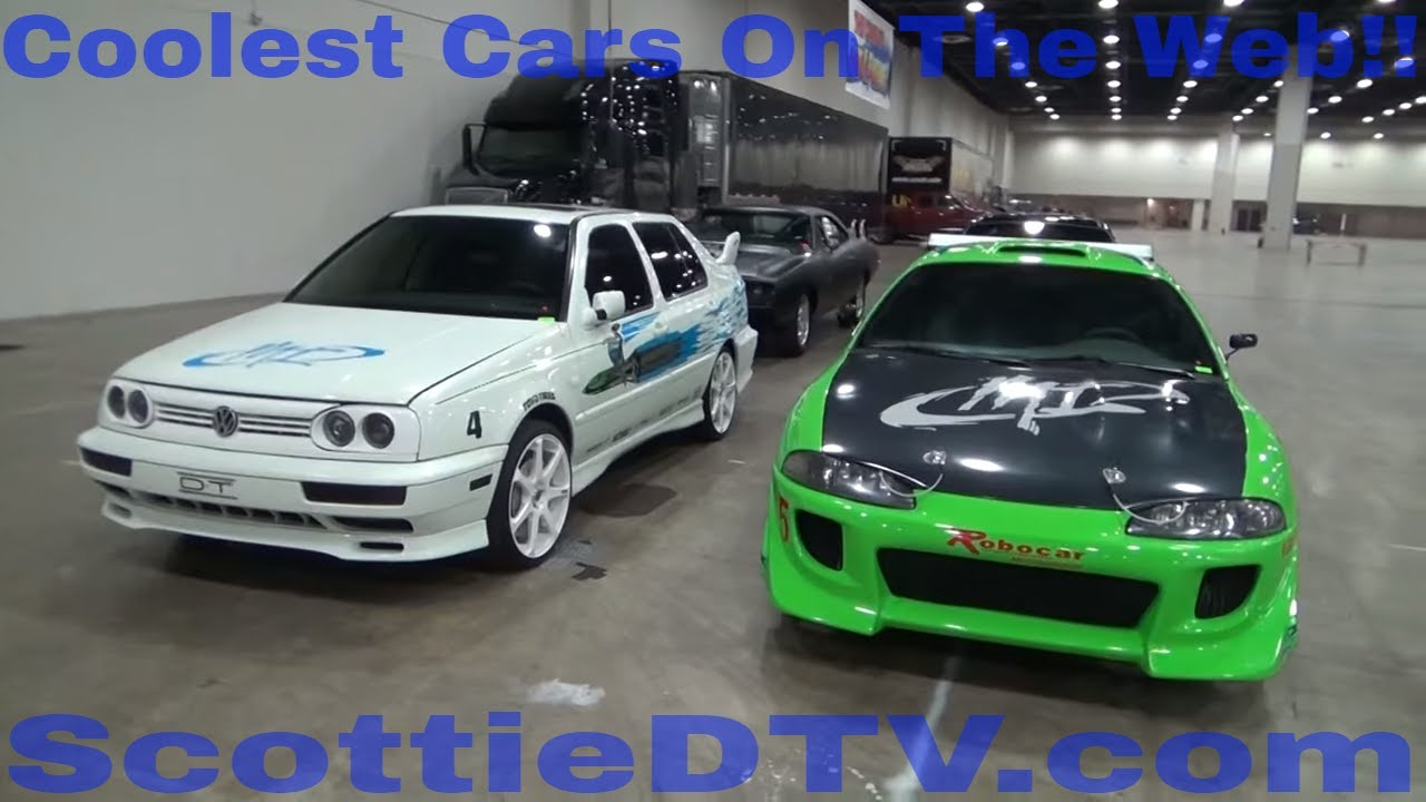 fast and furious cars detroit autorama 2015 youtube. Black Bedroom Furniture Sets. Home Design Ideas