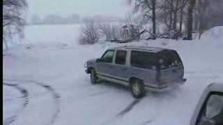 94 Chevy Suburban
