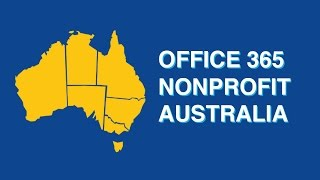 Office 365 For Nonprofit Australia - Queensland Based NFP Adopts Microsoft Office 365