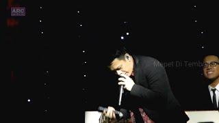 NOAH - Menghapus Jejakmu at JCC Konser Kejar Mimpi