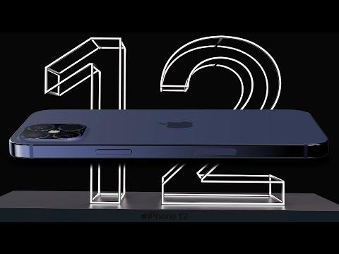 EXCLUSIVE iPhone 12 Pro Max Design Leaks! It's HUGE