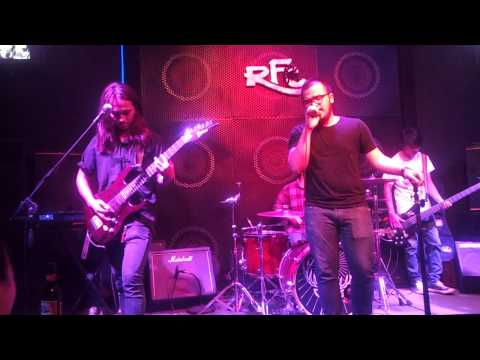 [RFC Bar 25C Tú Xương] In the end - Fuc Fin & RFC Rockband