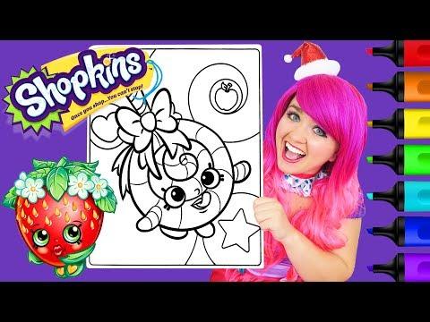 how to draw shopkins season 1