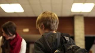 Buster Bright Boy Short Film Trailer